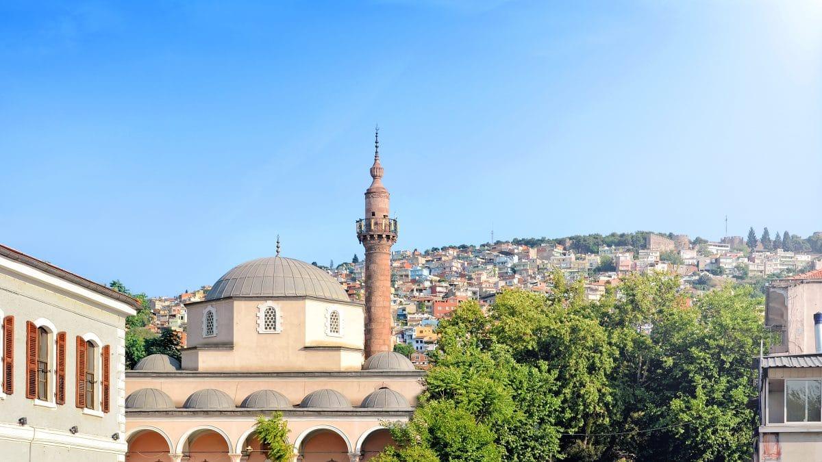"""Hacker ließen """"Bella Ciao"""" aus türkischen Minaretten erklingen: Behörden ermitteln"""