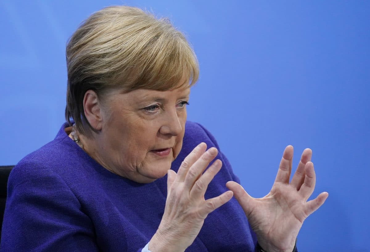 Rechenfehler in Deutschland: Regierung nannte falsche Infektionszahlen