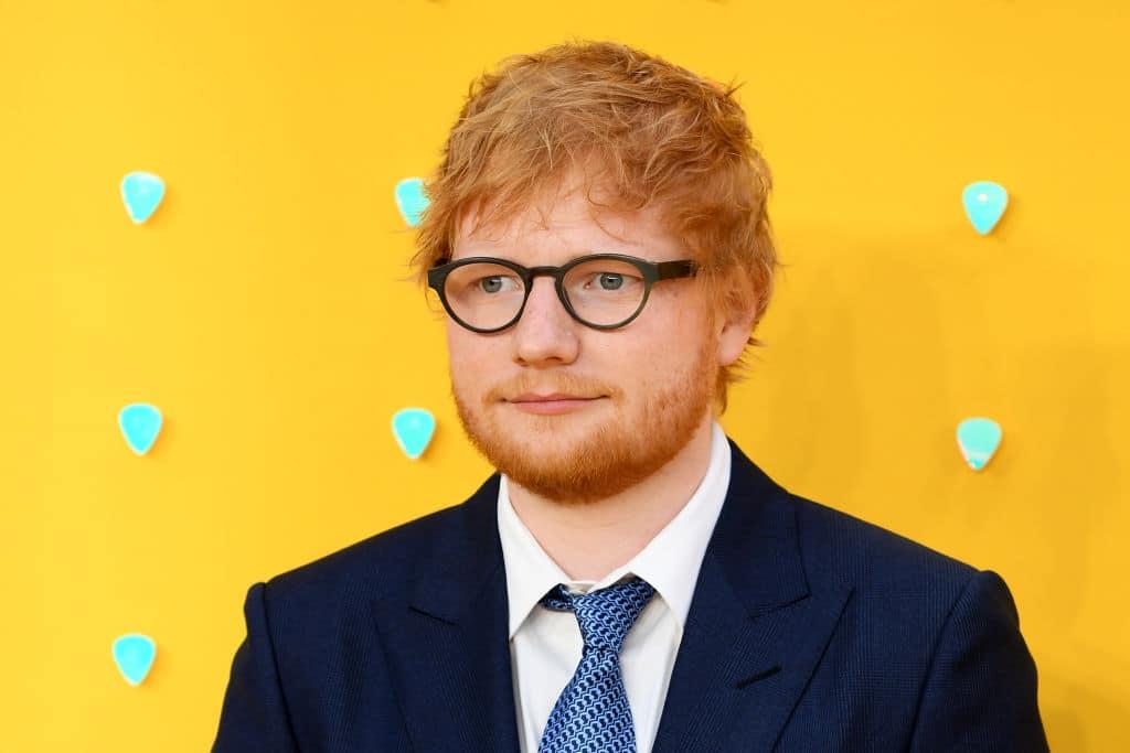 Ed Sheeran wird zum virtuellen Musiklehrer