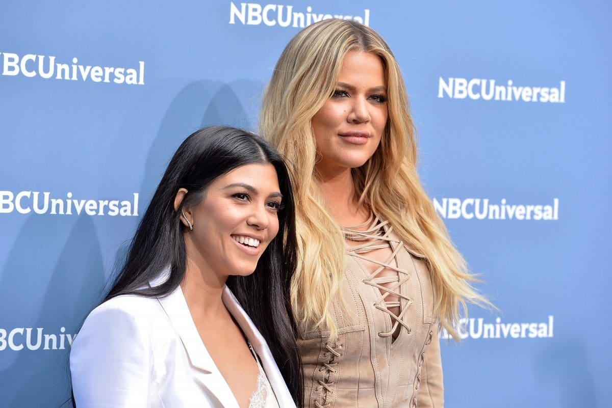 Khloe Kardashian erntet Shitstorm für Muttertags-Streich mit Klopapier
