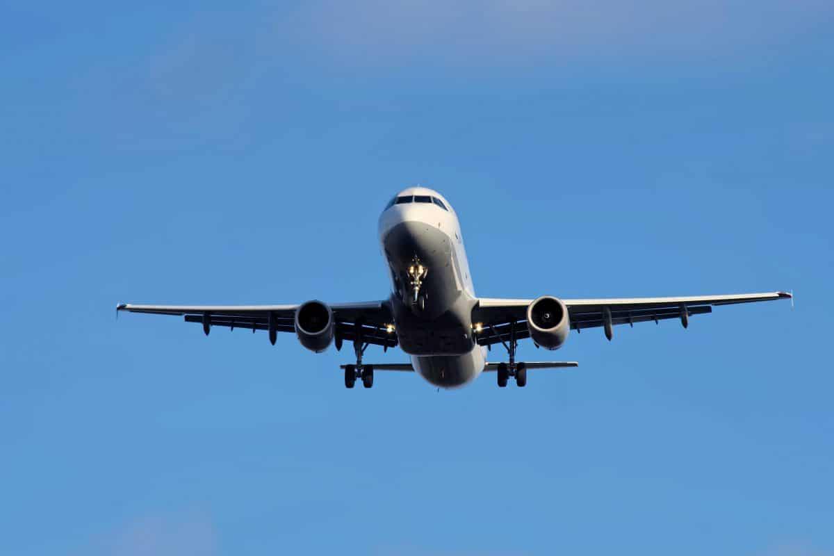 Flugverkehr hat 2019 so viele Treibhausgase ausgestoßen wie noch nie