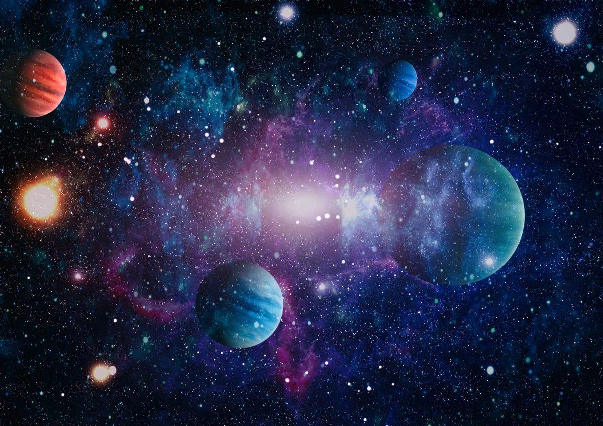 Forscher entdecken Super-Erde in der Galaxie
