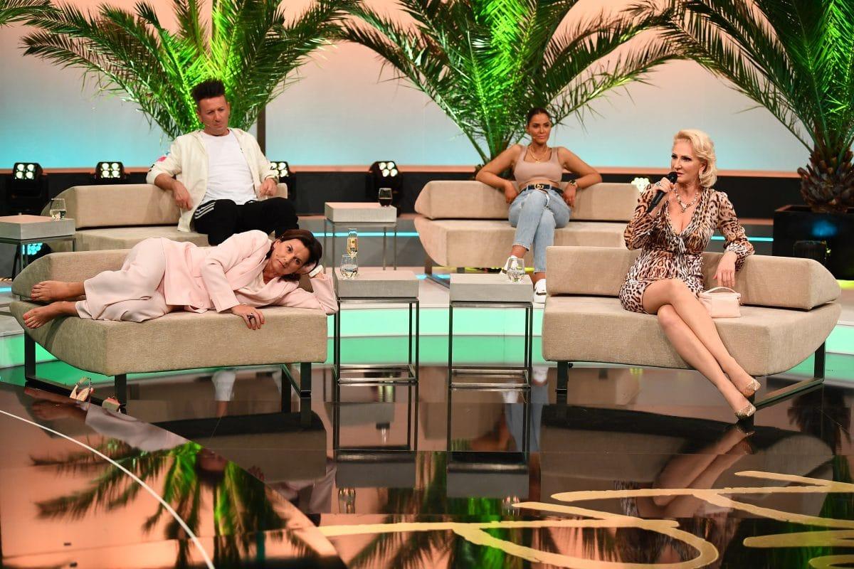 """Großes Drama bei Reunion von """"Promis unter Palmen"""""""