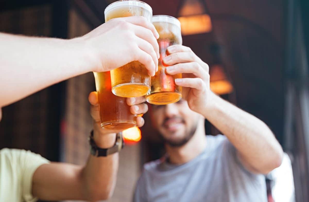 In Mexiko geht das Bier aus