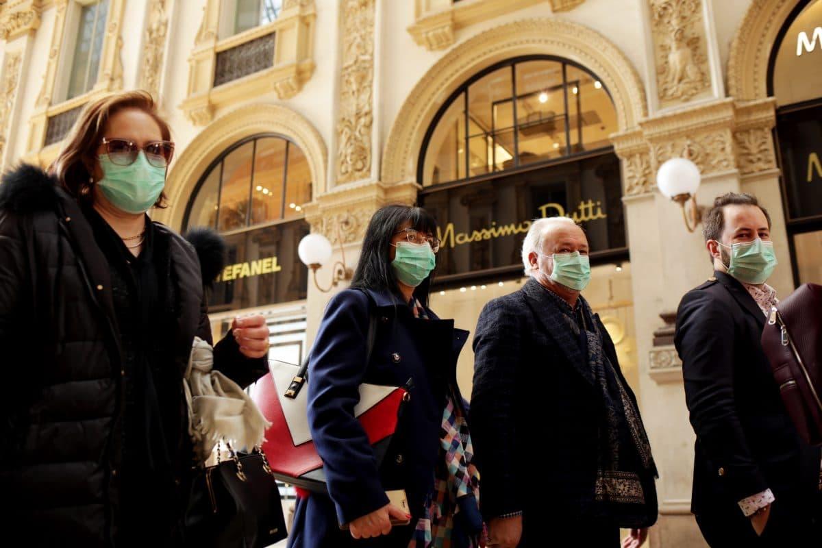 Italien: Schnelle Lockerungen in einzelnen Regionen