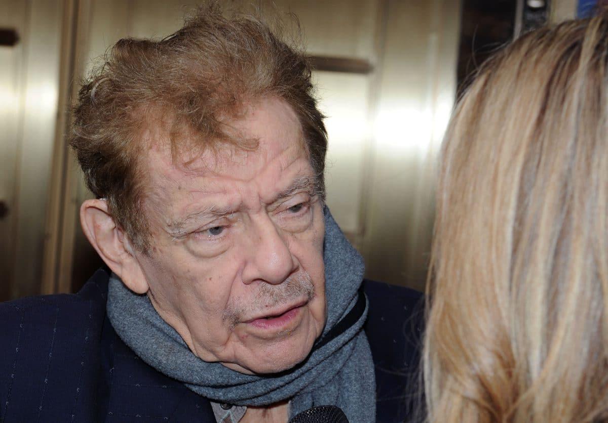 """Jerry Stiller ist tot: Arthur von """"King of Queens"""" mit 92 gestorben"""