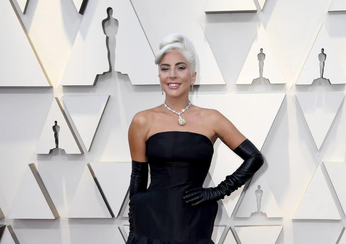 Lady Gaga kündigt neues Album mit Ende Mai an