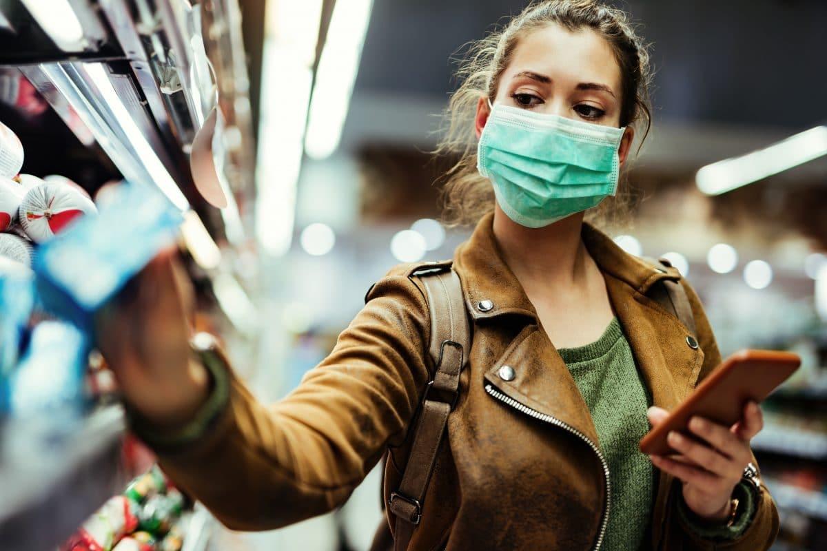 Lockerung der Maskenpflicht soll jetzt kommen