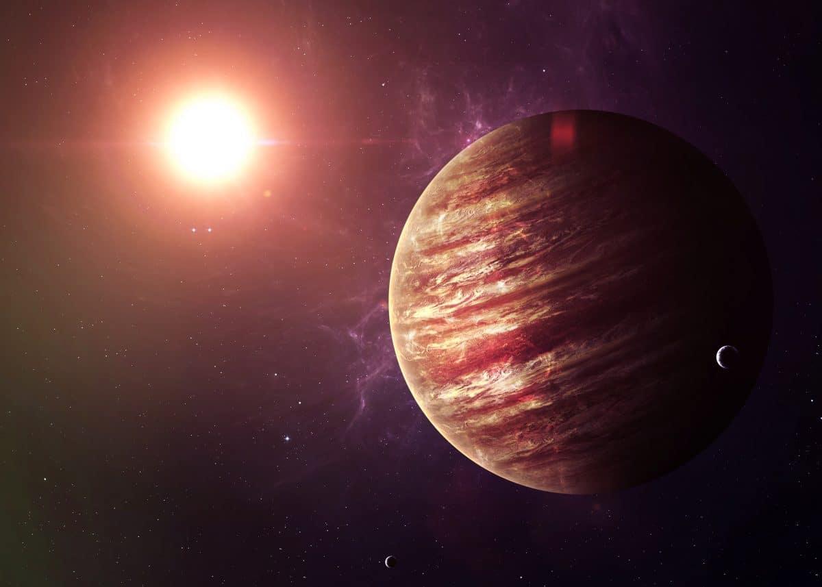 Neues Foto zeigt Jupiter so deutlich wie nie zuvor