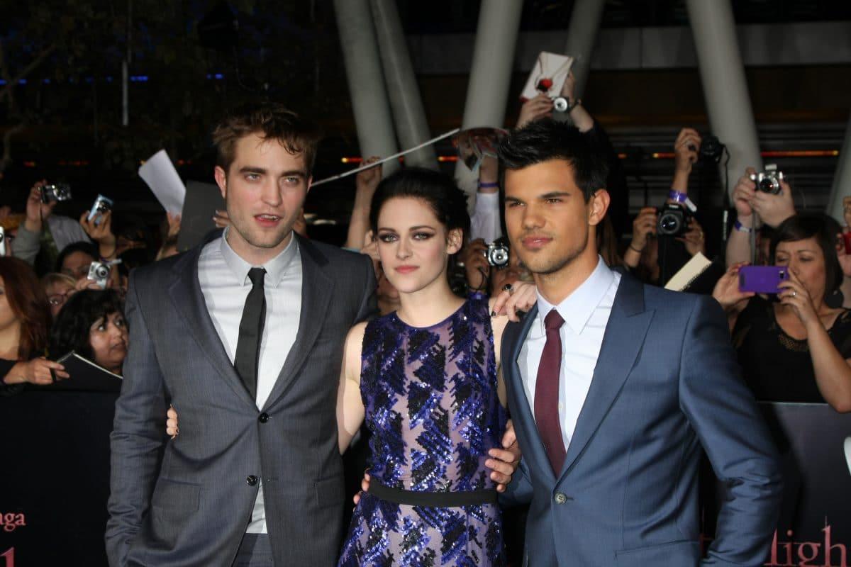 Twilight Neues Buch
