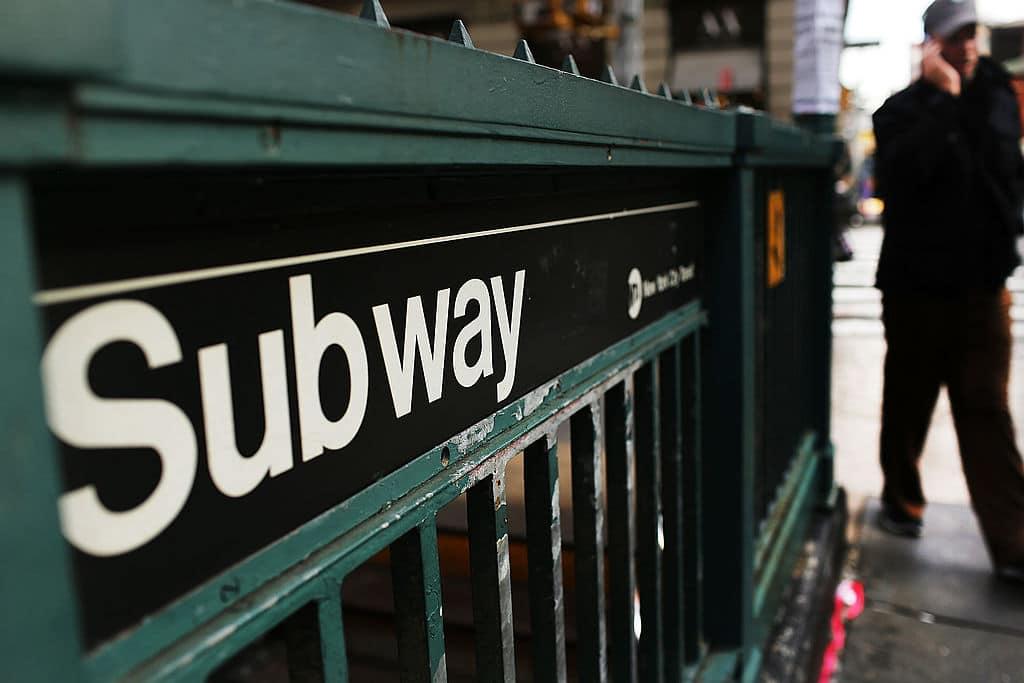 New Yorker U-Bahn unterbricht erstmals in der Geschichte ihren Betrieb