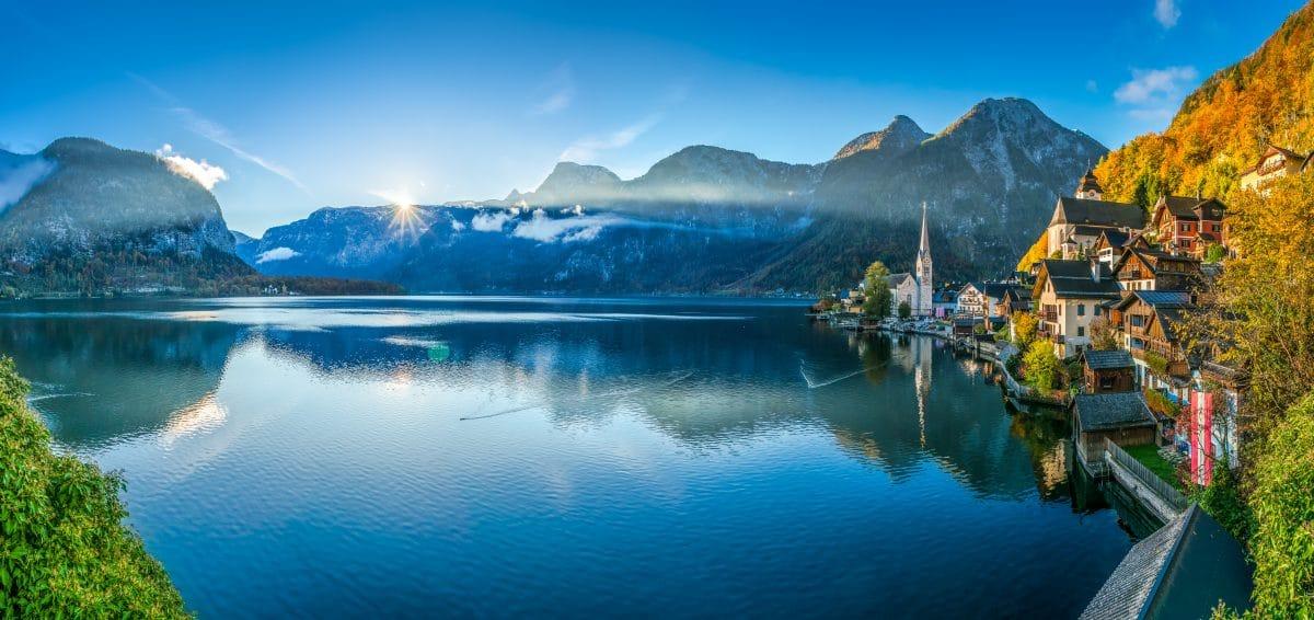 Regierung denkt an geschenkten Österreich-Urlaub für Corona-Helden