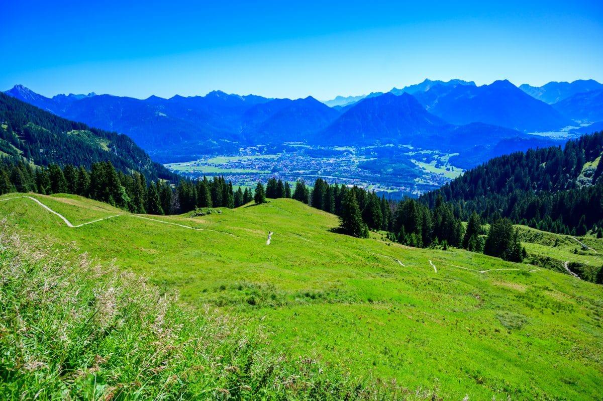 In Tirol gibt es erstmals einen Bezirk ohne bestätigten CoV-Fall