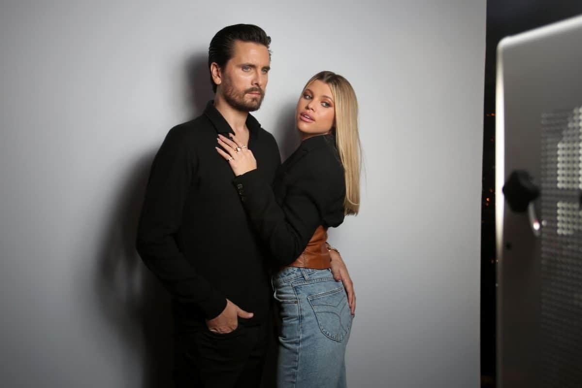 Scott Disick und Sofia Richie haben sich Gerüchten zufolge getrennt