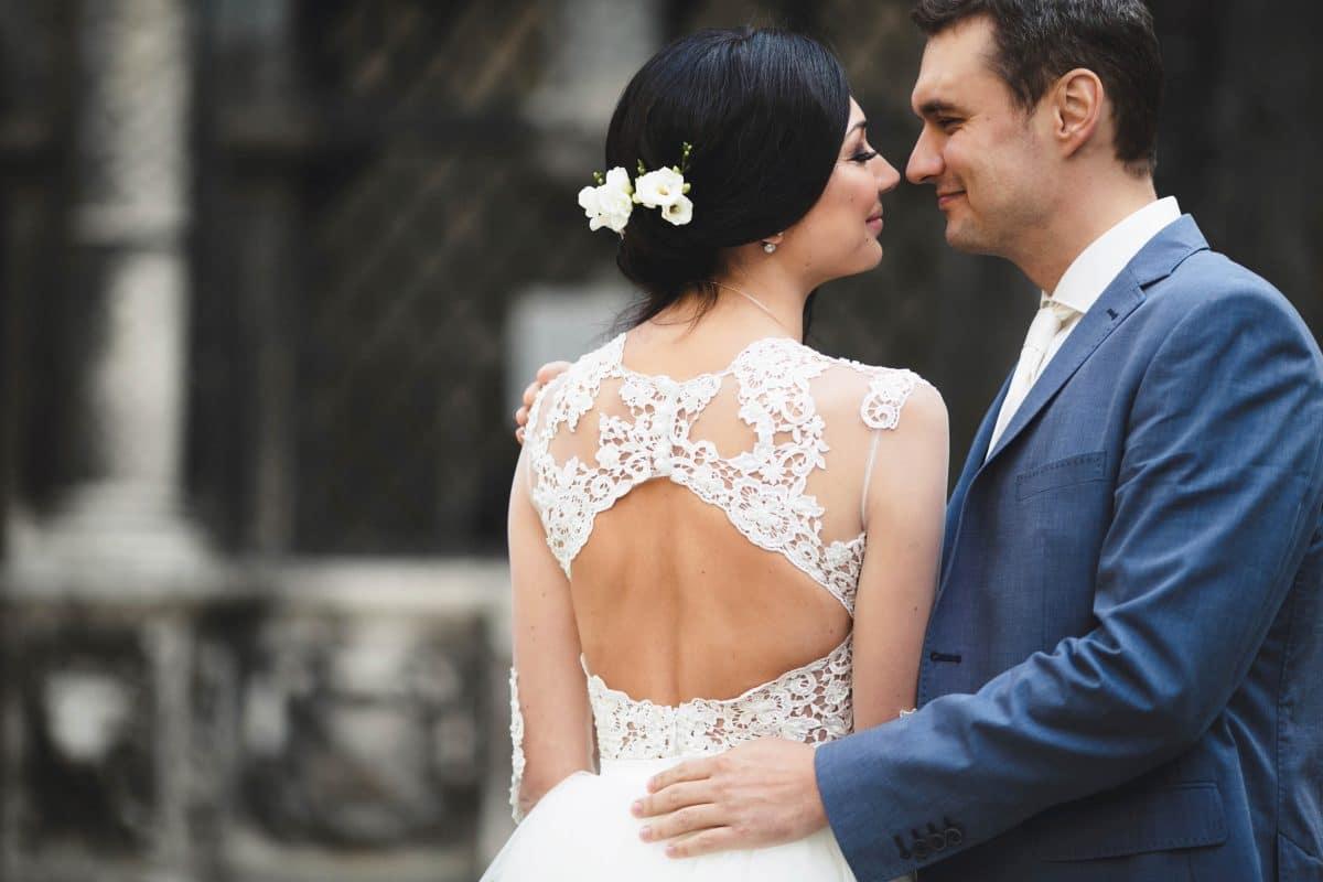 Das sind die neuen Sicherheitsmaßnahmen bei Hochzeiten