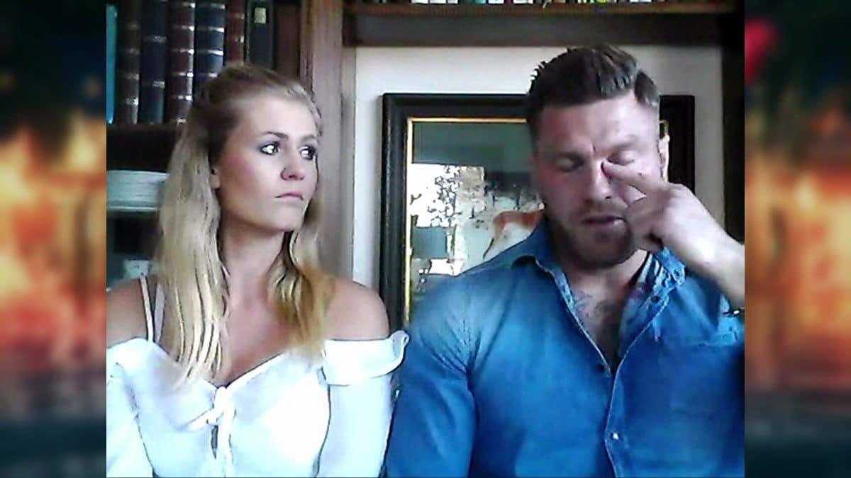 Temptation Island: Till & Hanna haben Verlobung aufgelöst