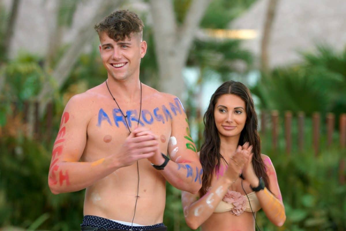 Too Hot To Handle: Harry und Francesca sind doch nicht verlobt