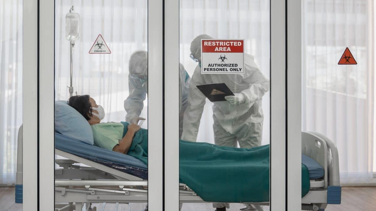 USA: Experten erwarten fast 150.000 Tote bis Ende Juli