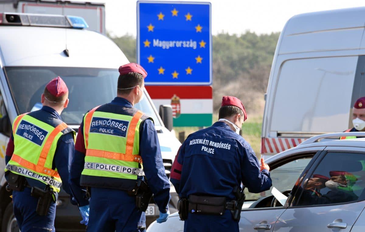 Ungarn öffnet Grenze zu Österreich nur mit gültigem Corona-Test
