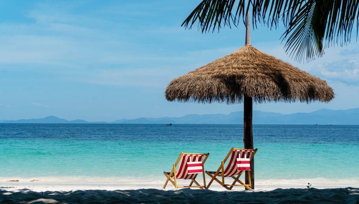 Sommer Urlaub Corona