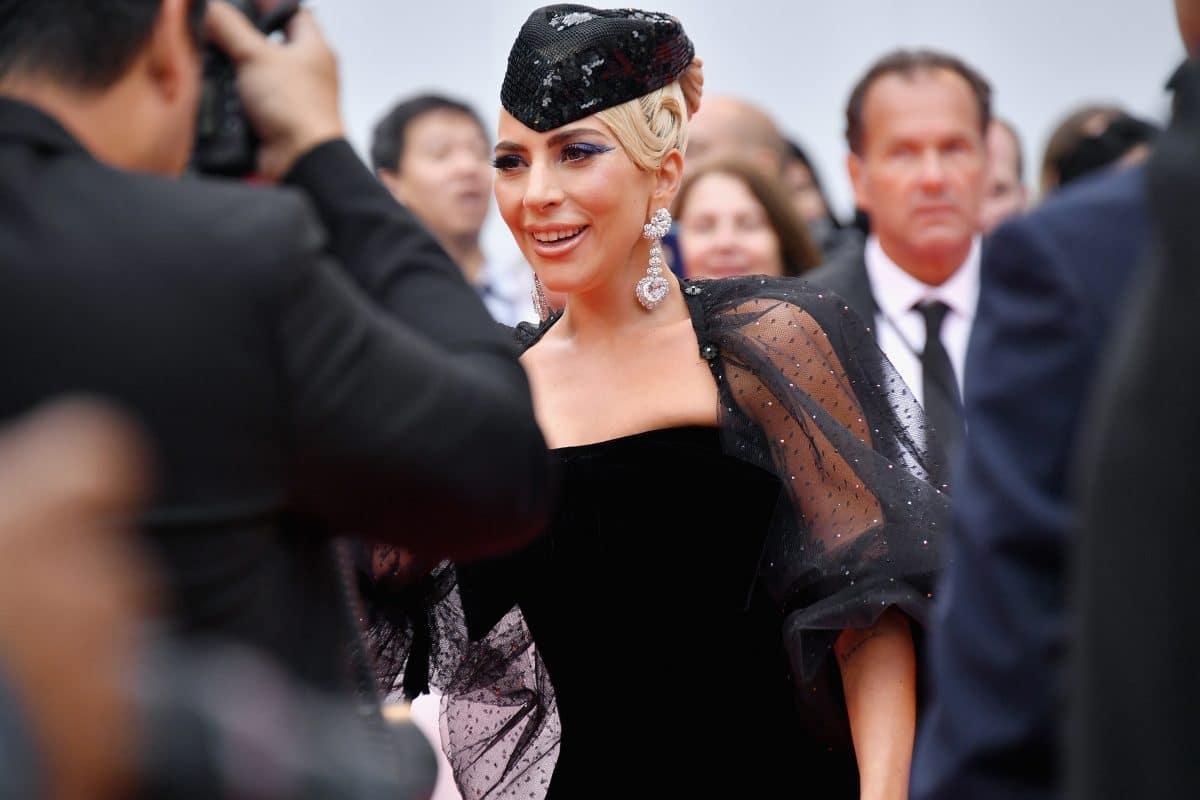 Verlobungsgerüchte bei Lady Gaga und ihrem Freund