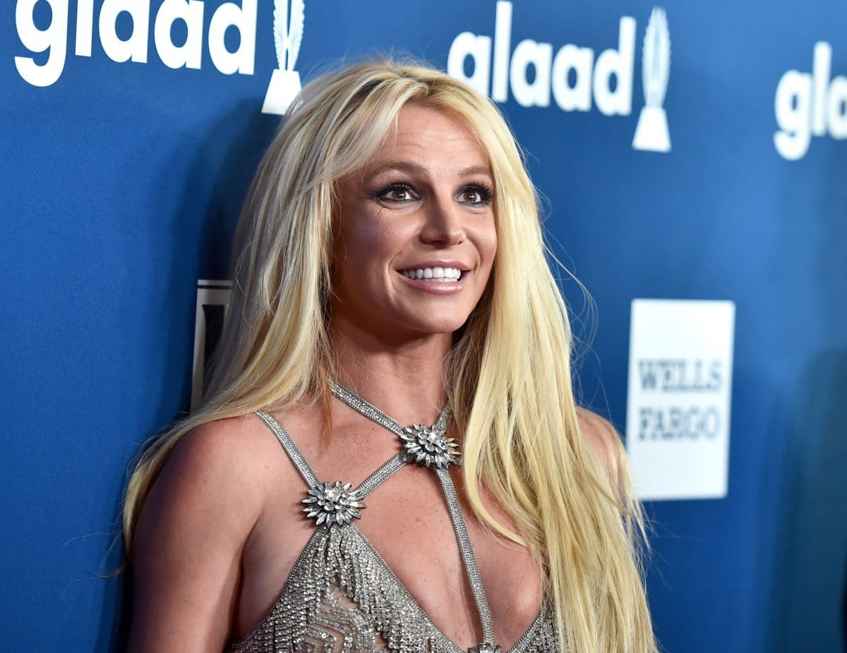 Vormundschaft über Britney Spears wegen Corona verlängert