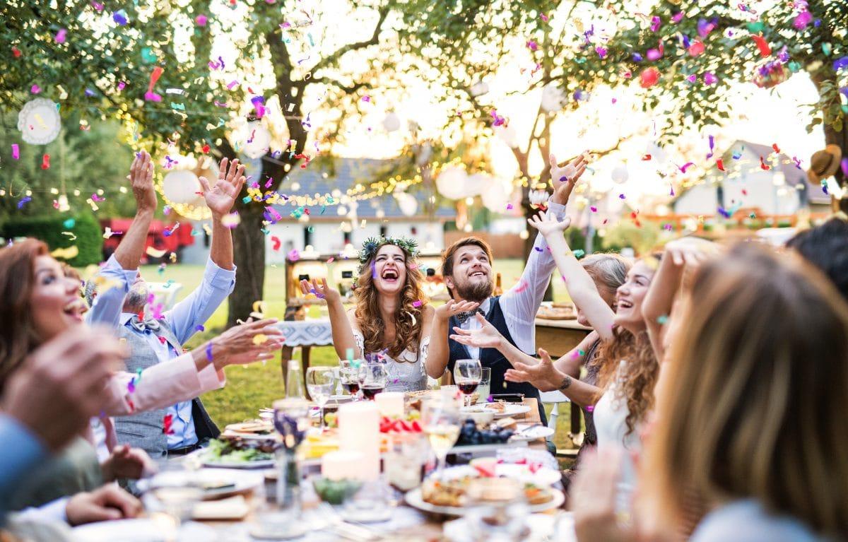 Warum Micro-Weddings auch nach der Krise im Trend bleiben sollten