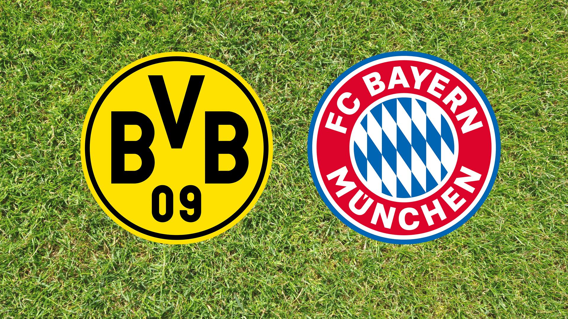 Bvb Bayern Tv