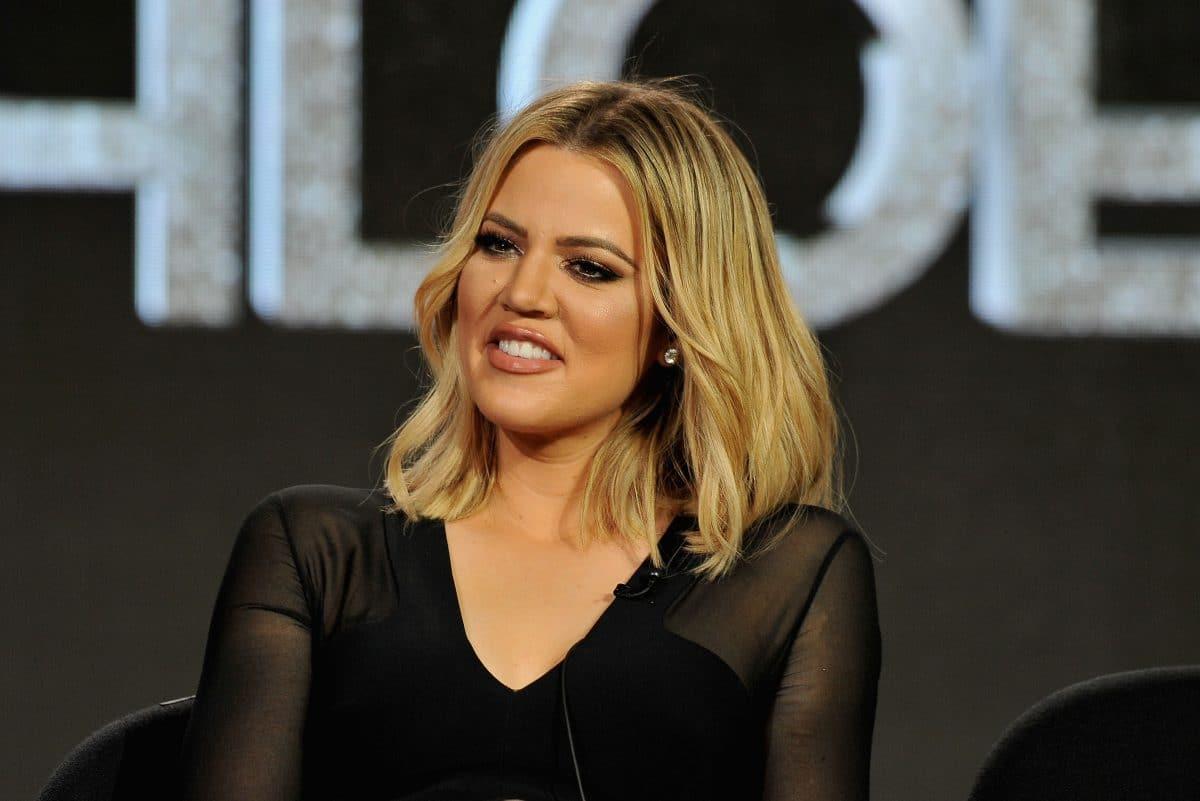 Khloé Kardashian dementiert Schwangerschaft via Twitter