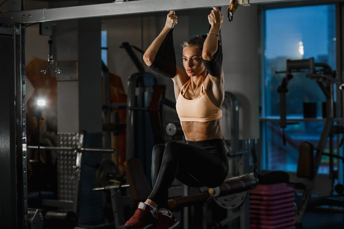 So könnte das Trainieren in den Fitnessstudios ab 29. Mai aussehen