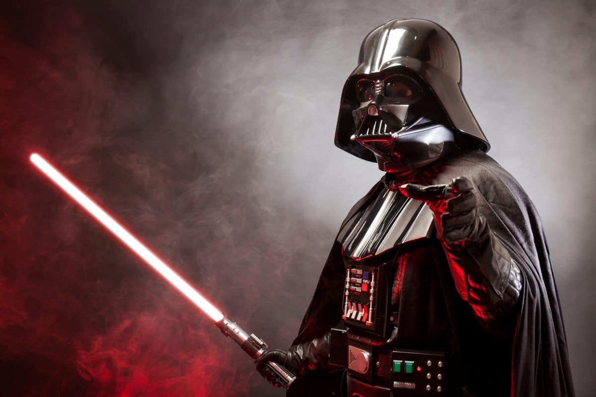 Star Wars: Welcher Charakter bist du laut deinem Sternzeichen?