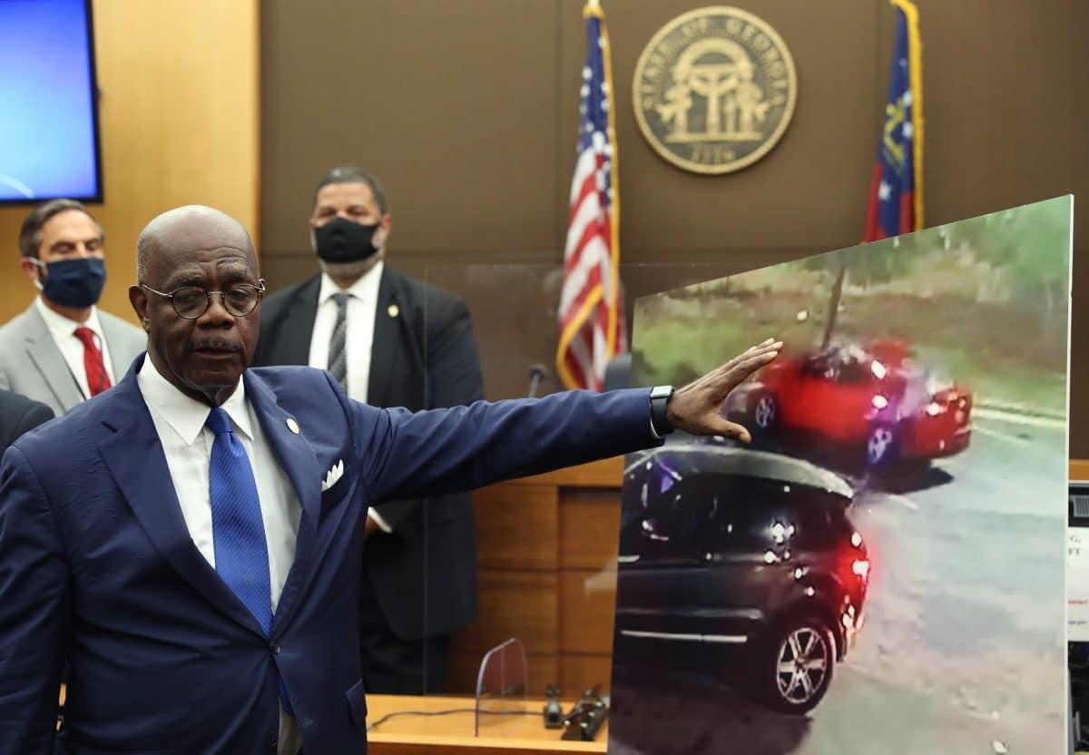 Polizist in Atlanta wegen Mordes an Rayshard Brooks angeklagt