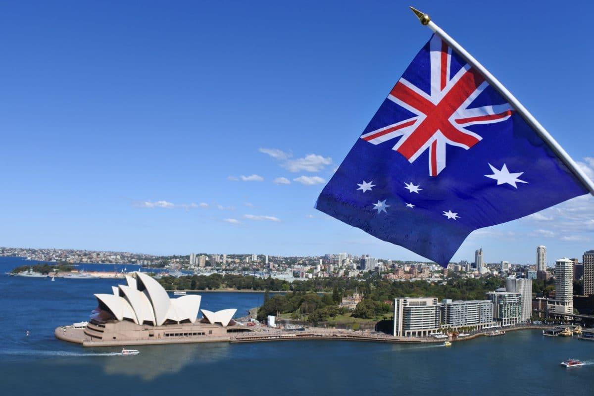 Hackerangriff auf Australien: Insider machen China verantwortlich