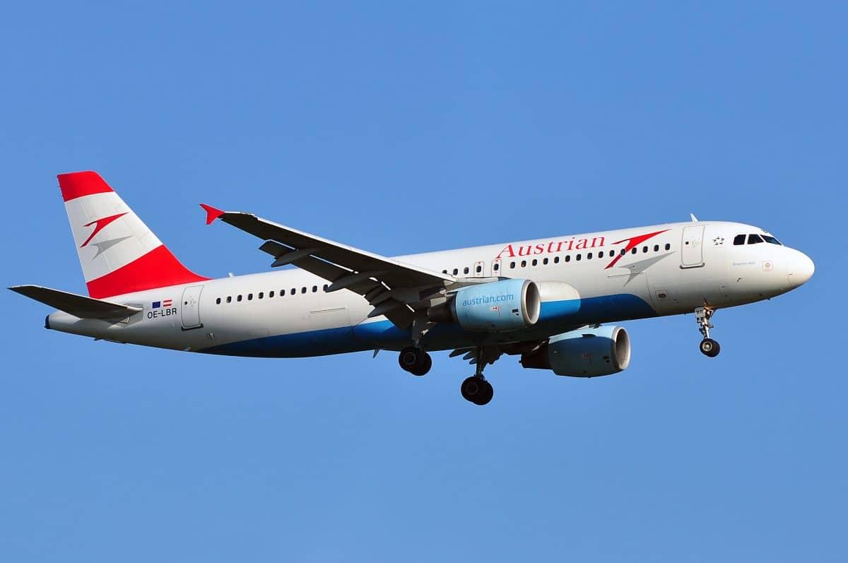 Austrian Airlines nimmt Passagier-Flugbetrieb wieder auf