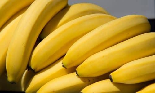 Deshalb sind Bananen radioaktiv