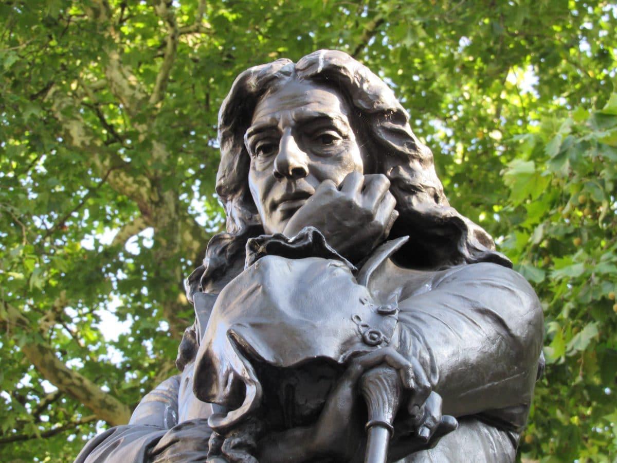 Bristol: Demonstranten stürzen Statue von Sklavenhändler