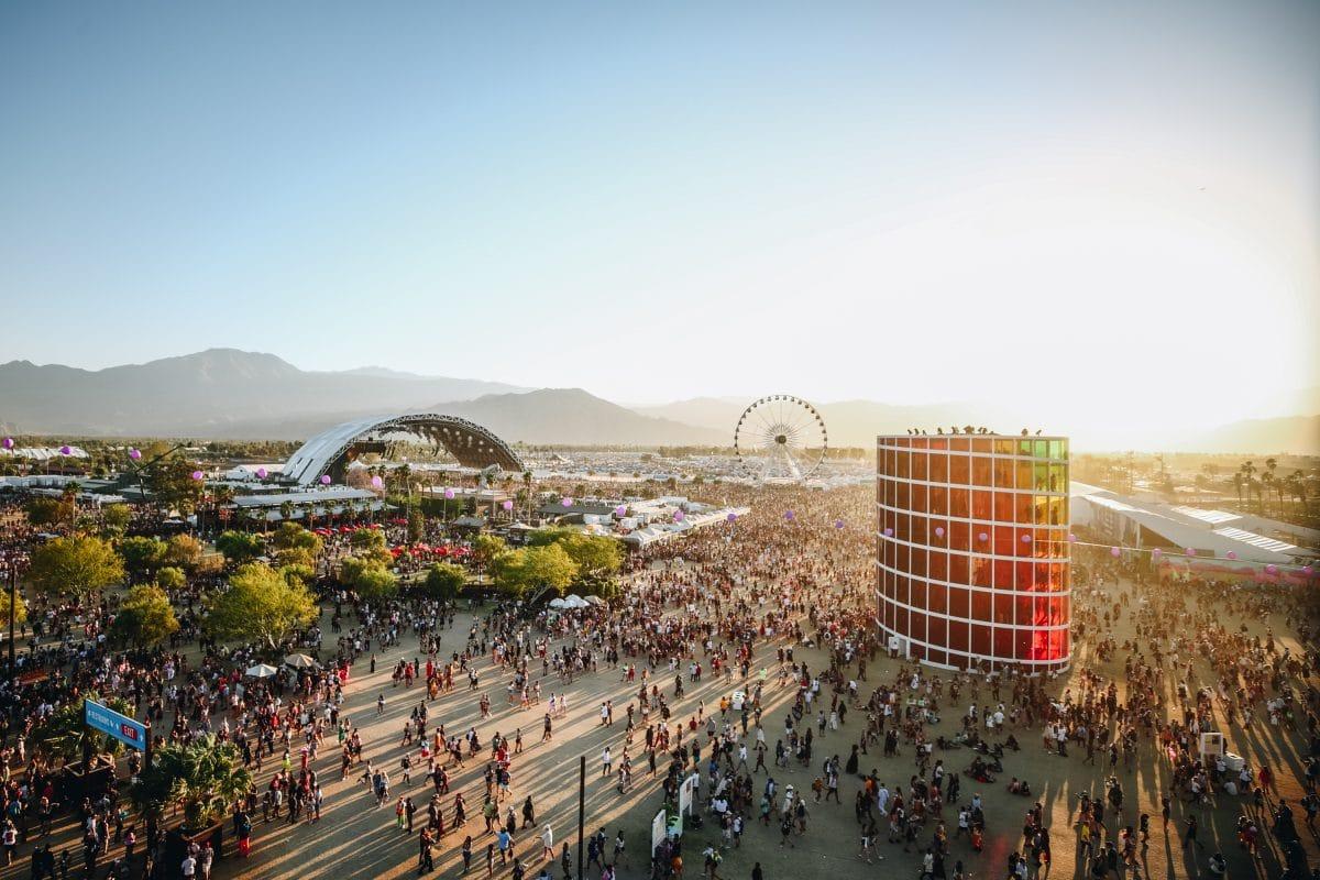 Coachella-Festival 2020 wegen Coronavirus offiziell abgesagt