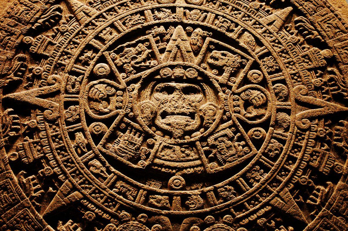 Der Weltuntergang steht bevor: Neue Maya-Kalender-Theorie sorgt für Aufregung