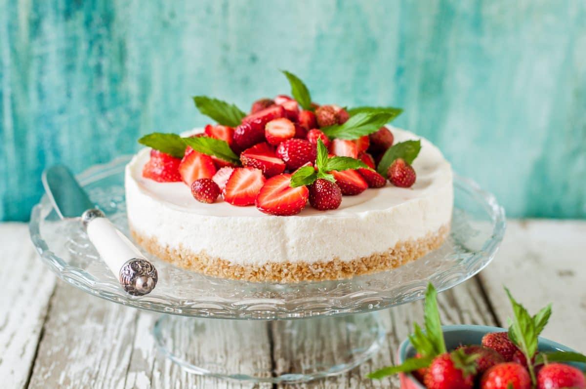 Die fünf besten No-Bake-Rezepte für den Sommer