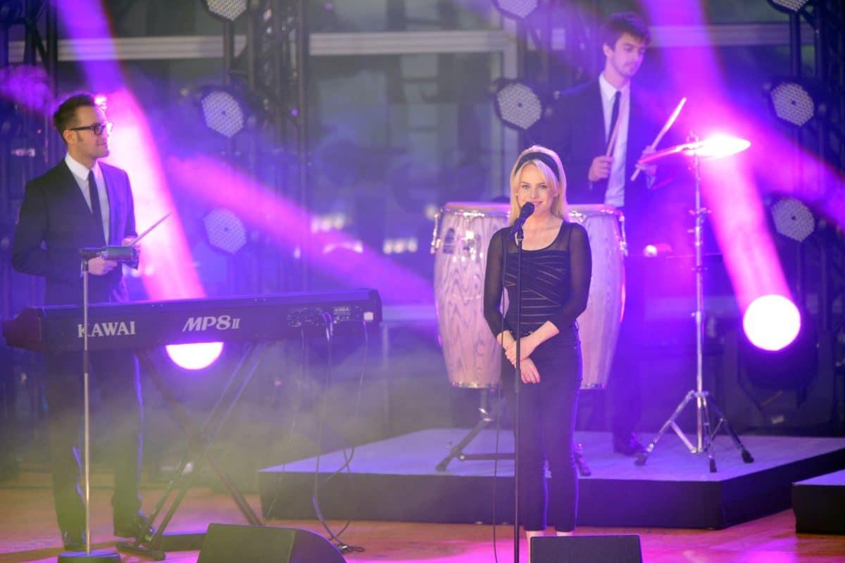 Sängerin Duffy veröffentlicht emotionalen Song nach Entführung