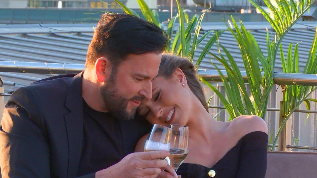 Michael Wendler und Laura wollen Norberg heißen: Eheantrag eingereicht