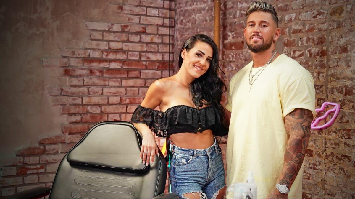 Elena Miras und Mike Heiter bekommen eigene Realityshow