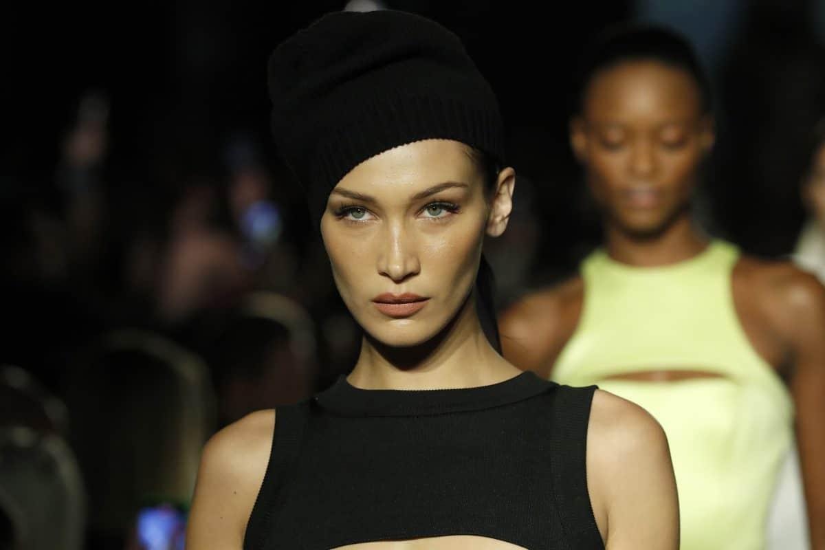 Foxy Eyes: So funktioniert der neue Make-up-Trend
