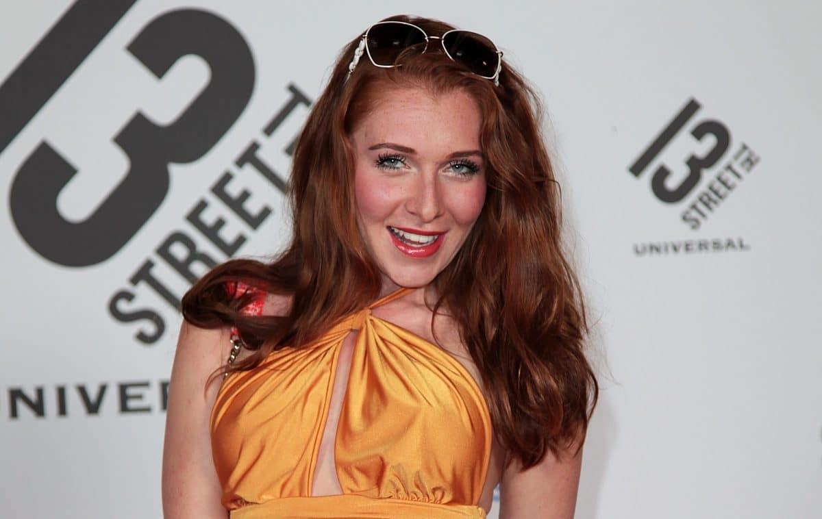 """Georgina Fleur nach """"Sommerhaus der Stars""""-Teilnahme wieder Single?"""