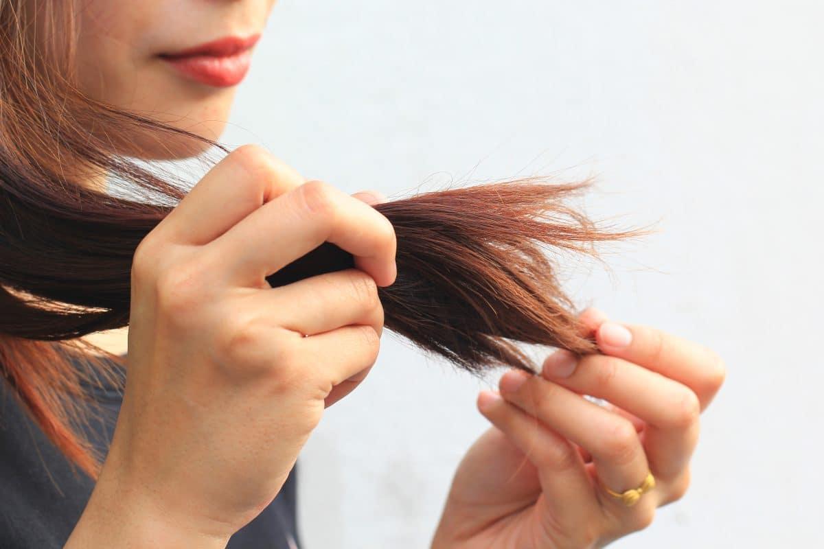 4 Tipps, wie deine Haare schneller wachsen
