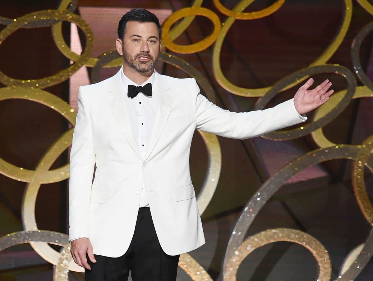 Jimmy Kimmel moderiert die Emmy Awards 2020: Verleihung findet trotz Corona statt