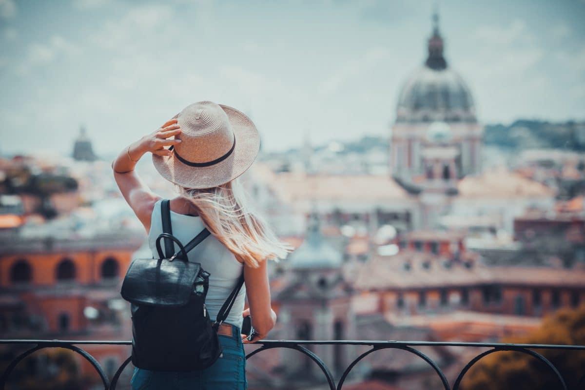Können wir diesen Sommer in Italien Urlaub machen?