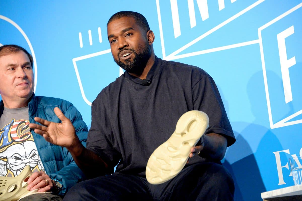Kanye West bringt eigene Beauty-Linie auf den Markt