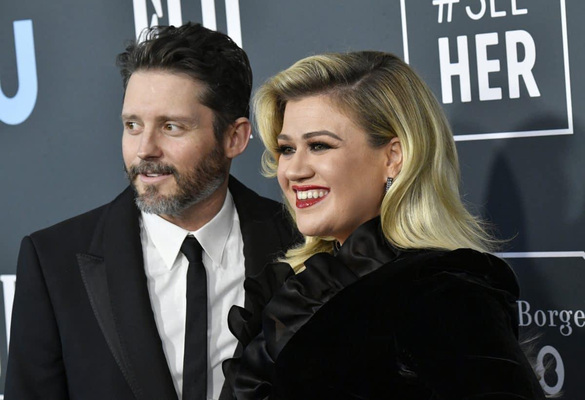Kelly Clarkson reicht nach 7 Jahren Ehe die Scheidung ein