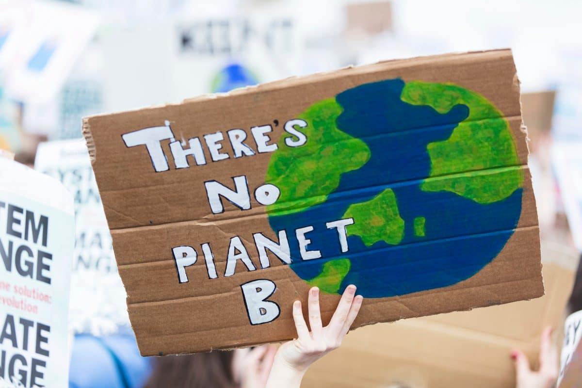 Über 380.000 Menschen unterschreiben Klimavolksbegehren
